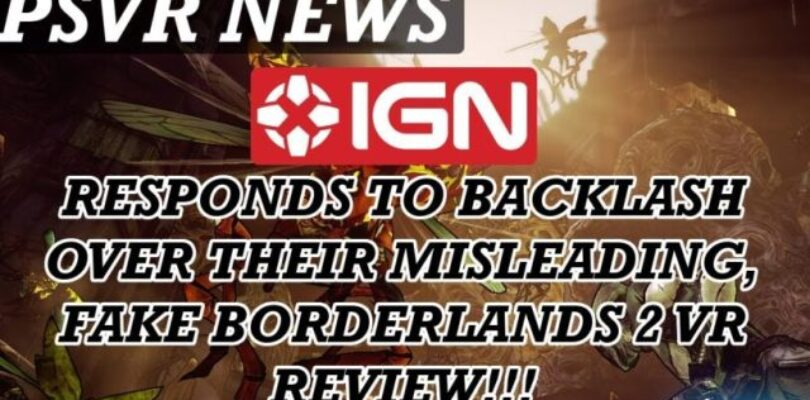 IGN caught writing a FAKE review for Resident Evil 2
