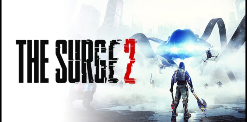 The Surge 2: Dismantle your Foes with Elegant Efficiency in the new Symphonyof Violence Trailer