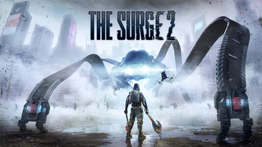 The Surge 2 review PS4