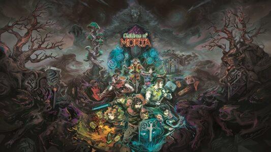 11 bit studios Announce Delay of Children of Morta Release on Nintendo Switch