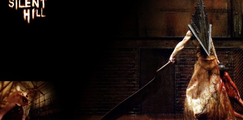 Konami Announce a New Silent Hill But Don't Get Excited