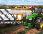 Farming Simulator 19 Platinum Edition (PS4 Review)