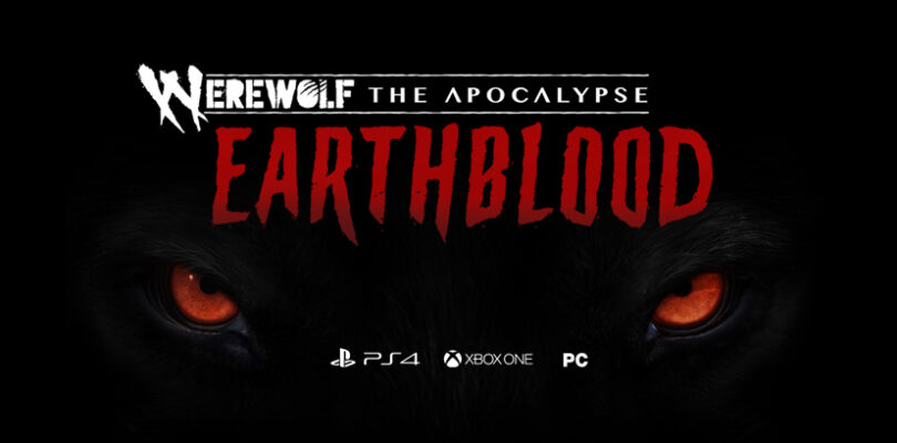 WEREWOLF: The Apocalypse – Earthblood – Reveal Trailer – PDXCoN