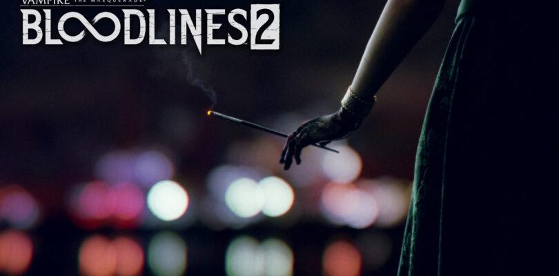 Vampire: The Masquerade – Bloodlines 2 launch timeframe update