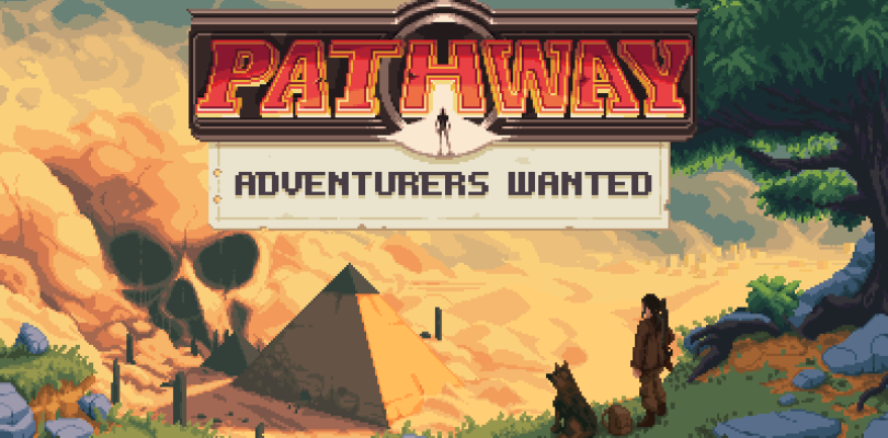 Pathway Adventurers Wanted Update Out Now!