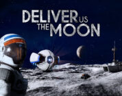 Deliver Us The Moon Cleared for Lift Off on October 10