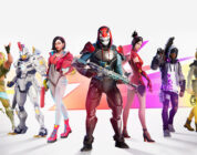 Fortnite Chapter 2 available now