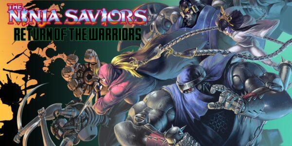 The Ninja Saviors – Return of the Warriors (Switch Review)