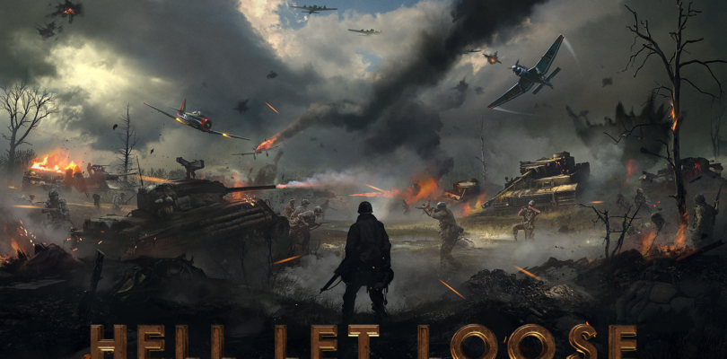 Gear Up For D-Day with The New Update and free weekend for Hell Let Loose