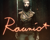Act Normal Games announcing adventure game Rauniot