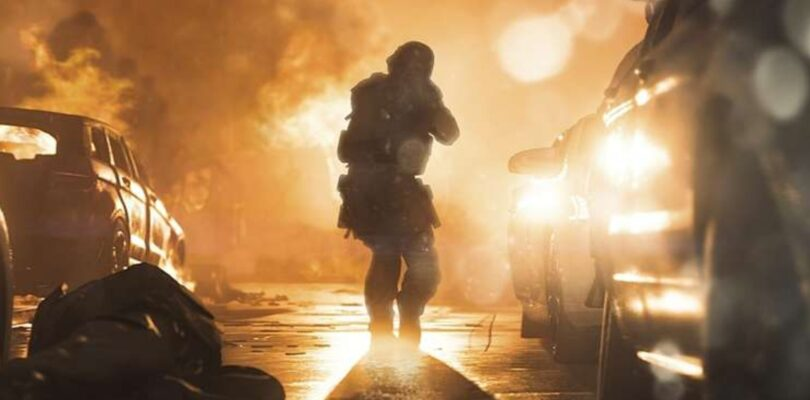 Activision says Call of Duty: Modern Warfare will monetise through Battle Pass not lootboxes