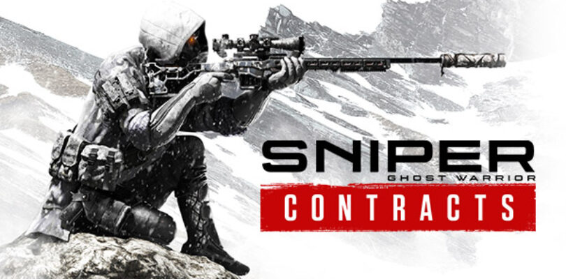 Sniper Ghost Warrior Contracts New Pre-Launch Trailer Released