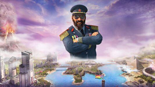 Tropico 6 review PS4