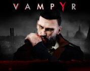 Vampyr Review Nintendo Switch