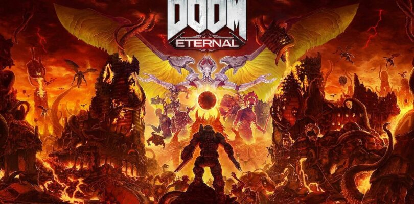 DOOM Eternal Launch Date Extended to 20 March 2020