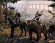 Work as a Team in Elder Scrolls Online's new Dragon Rise event in preparation for DragonHold DLC