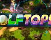 A First Look At GolfTopia