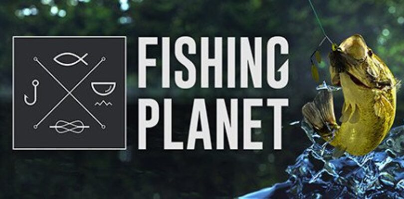 Premium version of the hit free-to-play game Fishing Planet releases today on PC, PlayStation 4 and Xbox One
