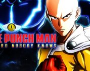 One Punch Man: A Hero Nobody Knows Closed Beta Coming Soon