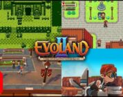 Evoland gets a Physical Release on the Switch, thanks to Super Rare Games