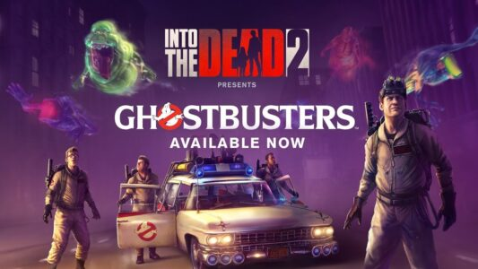 """Zombie Apocalypse Shooter """"Into the Dead 2"""" Launch Trailer Brings the Horror for Halloween on Nintendo Switch"""