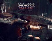 Battlestar Galactica Deadlock: Resurrection PC Review