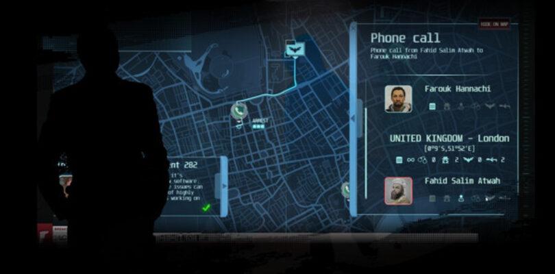Counter Terrorist Agency New Gameplay