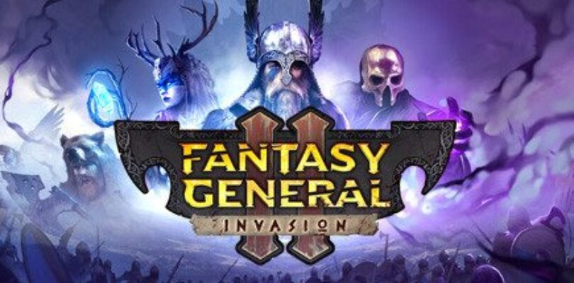 Fantasy General II: Invasion PC Review