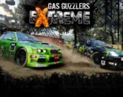 Gas Guzzlers Extreme Edition PS4 Review