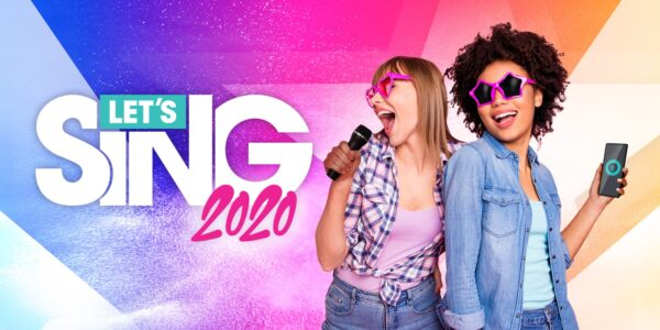 Let's Sing 2020 Review