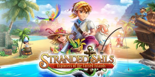 Stranded Sails – Explorers of the Cursed Islands Review