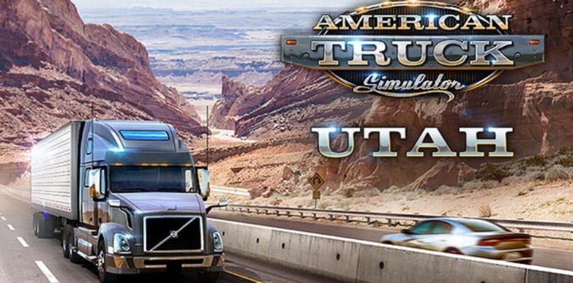 American Truck Simulator- UTAH PC Review