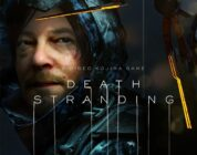 Review: Death Stranding (ps4).