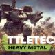 Battletech – Heavy Metal DLC