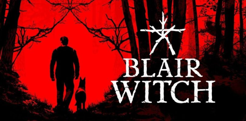 Blair Witch will be available on 31 January for PlayStation®4 and Xbox One in retail stores