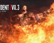 The 'Resident Evil 3: Nemesis' Remake is Coming in April and 'Project Resistance' is Included!The 'Resident Evil 3: Nemesis' Remake is Coming in April and 'Project Resistance' is Included!