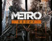 METRO REDUX COMING TO THE NINTENDO SWITCH™