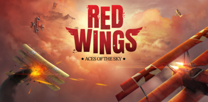 Red Wings: Aces of the Sky Featured in New Trailer