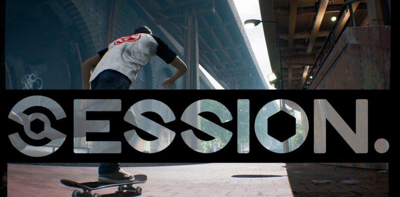 creā-Ture Studios' Skateboarding Sim Session Drops Massive Pc Content Update