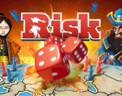 'RISK: GLOBAL DOMINATION' PC COMING TO STEAM FEBRUARY 19TH