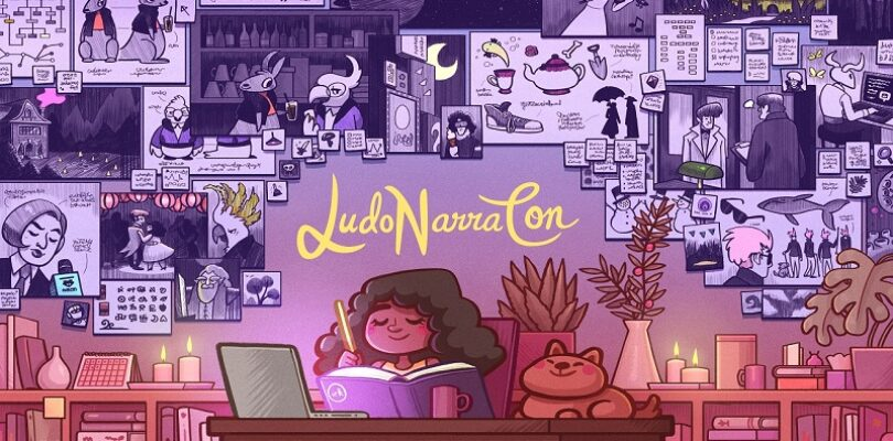 LudoNarraCon 2020 Dates and Line Up Revealed