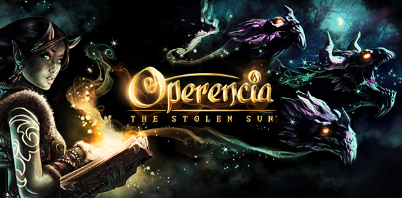 Hungarian Mythology Comes to Life in Operencia: The Stolen Sun's Multi-platform Release!