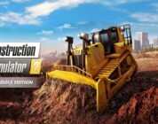 Construction Simulator 2 | Switch Review