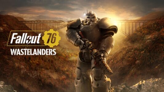 Fallout 76 | Free Wastelanders Update Announced for April 7, 2020