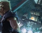 Watch the opening movie to Final Fantasy VII remake