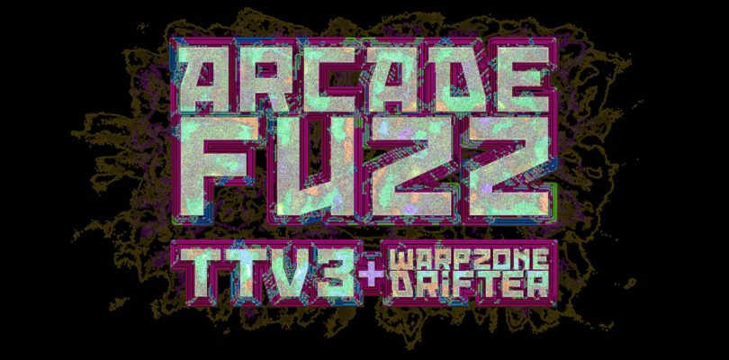 ARCADE FUZZ is now available for digital pre-order on Nintendo Switch.