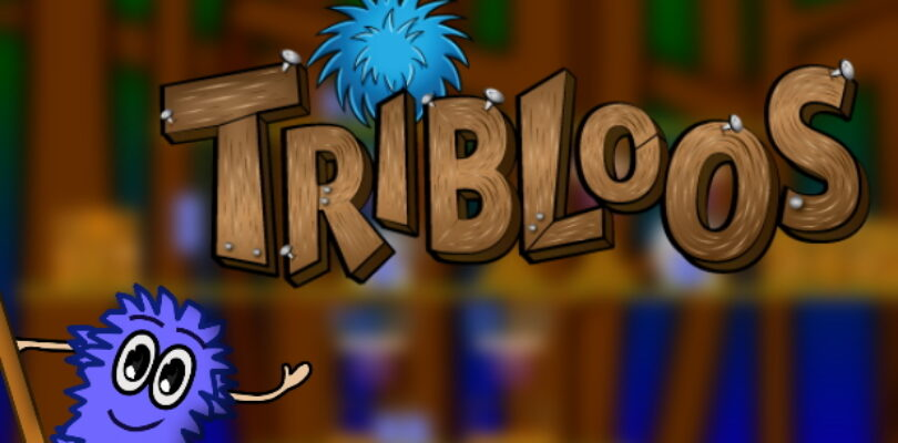 Tribloos Available on Steam For Free!
