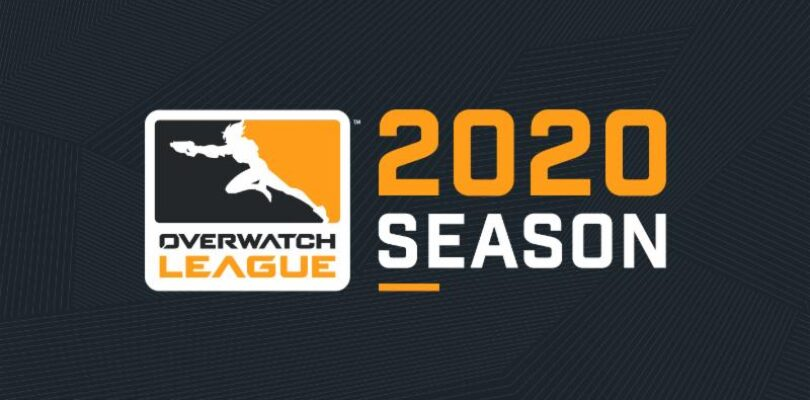 2020 Overwatch League Season Launched With Packed Houses In New York And Dallas