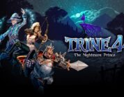 Trine 4: The Nightmare Prince Demo Now Available on Nintendo Switch in North America