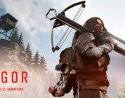 Vigor Overhauls The Outlands in Season 2: Hunters | Xbox Exclusive
